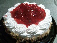 Este pastel melo regalo una de mis hijas el 11 de mayo del 2014 por el dia de las madres