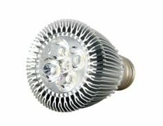 SENKO Dimming E27 5W Warm White Light LED Spotlight (Silver) by QLPD. $52.10. This LED spotlight features high brightness, low power consumption and long life span.