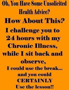 Crohn's disease and More...