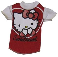 Sweetheart Kitty #Vintage #Dog T #Shirt - X Small. One of a kind creation.