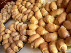 Pretzel Bites, Deserts, Food And Drink, Cupcakes, Bread, Cook, Recipes, Diet, Bakken