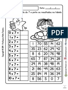 Sequencia de Atividades Dona Aranha Multiplication, Math, Classroom Activities, Teaching, School, Notebook, Multiplication Activities, Activity Books, Teaching Reading