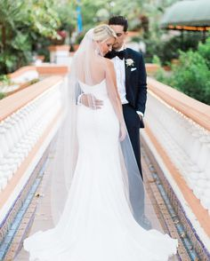 Rancho Las Lomas wedding shot by Sisterlee Photography. Planning by Feathered Arrow Events.