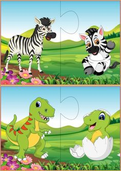 Mother and baby animals matching puzzle activities for toddlers Fun Classroom Activities, Educational Activities For Kids, Animal Activities, Infant Activities, Puppets For Kids, Puzzles For Toddlers, Mother And Baby Animals, Quiet Book Templates, Animal Worksheets