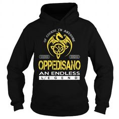 Buy It's an OPPEDISANO thing, Custom OPPEDISANO T-Shirts Check more at https://designyourownsweatshirt.com/its-an-oppedisano-thing-custom-oppedisano-t-shirts.html