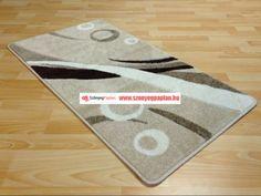 Modern 9842 Beige szőnyeg 80x150 cm összekötő