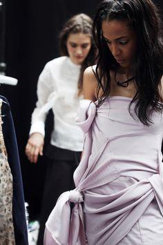 Graduate Fashion Week: Nottingham Trent University - 5 Inch and Up