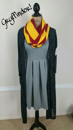 Harry Potter meets LuLaRoe! https://www.facebook.com/groups/1635265993358674/