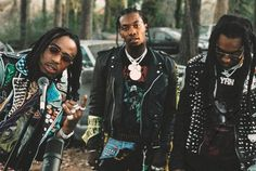 #OffKey Video: Migos – 'What the Price'