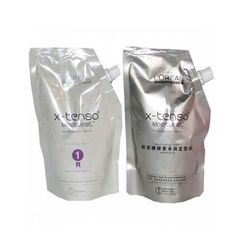 L'Oreal X Tenso Straightener Cream Straightening Hair
