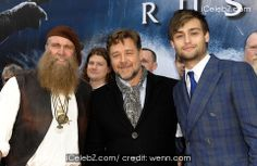 Russell Crowe and Douglas Booth attend the film premiere of 'Noah' in Edinburgh http://www.icelebz.com/events/russell_crowe_and_douglas_booth_attend_the_film_premiere_of_noah_in_edinburgh/photo1.html