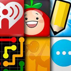 The 50 Best Free iPhone Apps of 2012  Penina Rybak MA/CCC-SLP, CEO Socially Speaking LLC, educational and entertaining special education seminars. www.SociallySpeakingLLC.com