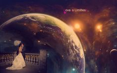 Love is Limitless