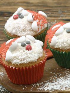 Nikolaus-Muffins