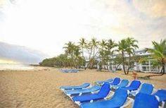 Sea view hotel condo units for sale at Palm View Resort, Puerto Plata, Dominican Republic.