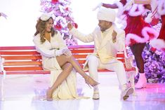 Photo of The Photos From Chrissy and John's Christmas Special Will Make You Wish You Were a Legend Christmas Wonderland, Magical Christmas, Christmas Love, Christmas Carol, Christmas Ideas, Chrissy Teigen Style, Tabernacle Choir, Debbie Macomber, Hallmark Movies