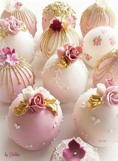 Petite Cakes ~ Debbie ❤