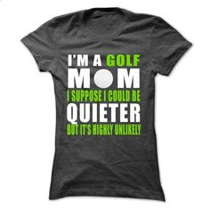 Golf - #design t shirts #fitted shirts. MORE INFO => https://www.sunfrog.com/Sports/Golf-33461523-Ladies.html?60505
