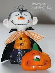 Resultado de imagen para halloween moldes en fieltro