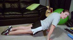 Shin Splints Stretches & Exercises - Ask Doctor Jo, via YouTube.