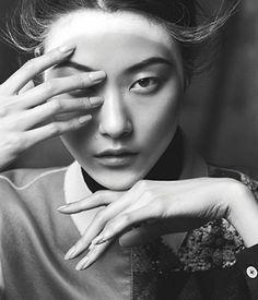 Ji Hye Park. Undated/Uncredited Image.