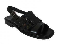 ed875fea7 Davinci V1545 Back Strap Men s Italian Sandals. Italian SandalsDesigner  SandalsBack StrapLeather ...