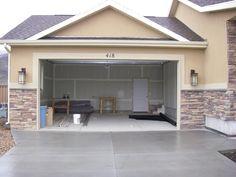Exterior Light Fixtures For Garage