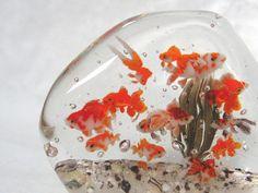 トンボ玉 おとんぼさま作 Resin Jewlery, Jewelry, Liquid Resin, Painted Rock Animals, Resin Charms, Glass Animals, Glass Paperweights, Fish Art, Glass Ball