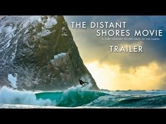 SURFER - The Distant Shores Movie Trailer