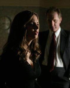 Buffy The Vampire Slayer, Fictional Characters
