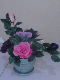 handmade flowers for decorate & freshner your room