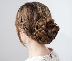 Elegant braids