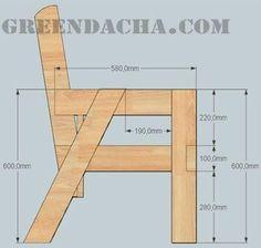 Woodworking Furniture Plans, Diy Furniture Plans Wood Projects, Diy Pallet Furniture, Woodworking Projects Diy, Pallet Bench, Green Woodworking, Outdoor Pallet, Woodworking Equipment, Woodworking Books