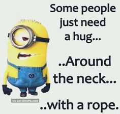 http://www.lovethispic.com/blog/5360/50-hilariously-funny-minion-quotes-with-attitude