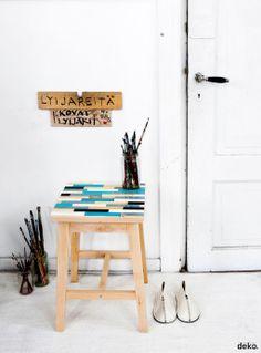 Kids room || Scandinavian deko
