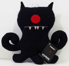 NOW IS YOUR CHANCE TO OWN A HIGHLY SOUGHT AFTER LIMITED EDITION SDCC 2006 EXCLUSIVE UGLYDOLL! Classic Uglydoll. Get all of your Uglydolls here for a great low price before the making and release of the Uglydoll movie! | eBay!