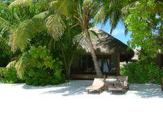 exhale...Maldives, Barros beach resort