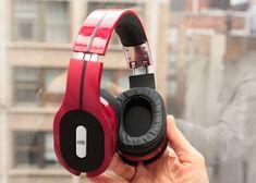 PSB 1 - beats for audiophiles Cool Technology, Technology Gadgets, Latest Technology, Electronics Gadgets, Tech Gadgets, Best Headphones, Over Ear Headphones, Logitech Speakers, Home Theater Design
