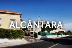 Home Hunting Lisboa - Alcântara #HomeHunting #Alcantara