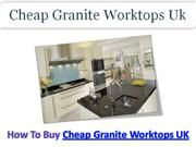 They include aesthetics to the decor of the cooking area and offer a table leading that can be utilized for a long times without revealing any wear or damage. Granite Worktops Uk, Cheap Granite Countertops, Granite Tile, Granite Kitchen, Kitchen Appliances, Affordable Granite, Work Tops, A Table, Aesthetics