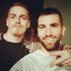Reto 11. Selfie en verano con mi mejor amigo. #RetoVisual0911 #CA0911