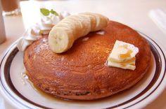 ディキシーダイナー : パンンケーキ