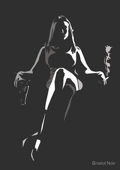 Bristol Noir - 'Take a Seat'