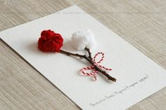 18M Mother's Day Activities, Craft Activities For Kids, Projects For Kids, Crafts For Kids, Diy Projects, Baba Marta, Hands Tutorial, Elegant Nail Art, Crafts Beautiful