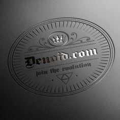 Logo in progress #5 #logo #design #sketch #vintage #graphics #type #art #handmade #illustration #graphicdesign
