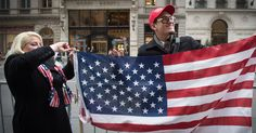 Anti-Trump Ninth Circuit Upheld US Flag Ban, Despite First Amendment