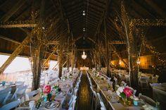 Barn Wedding  Vintage Rentals : Forget-Me-Not Vintage Rentals & Event Styling  www.fmnvr.com