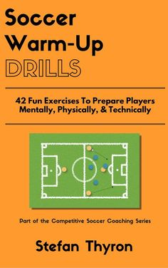 Soccer Warm-Up Drills