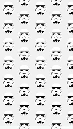 Star Wars: Stormtrooper Helmets