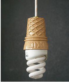 Light cream